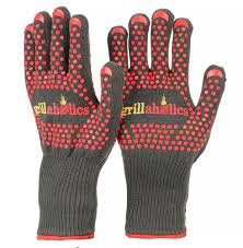 heat resistant bbq gloves heat resistant bbq gloves suppliers and