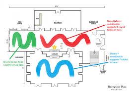 Wedding Reception Floor Plan Template Awkward Reception Layout U2013 Help Weddingbee