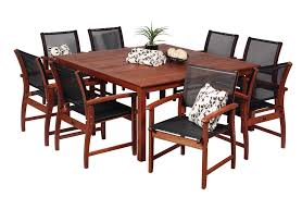 8 seat patio table square outdoor dining table sets sava 8 seater segals furniture 23