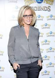 does jenny mccarthy have hair extensions 21 celebrities who prove glasses make women look super hot jenny