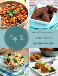 top 12 favorite candida diet stage 1 recipes all suitable for