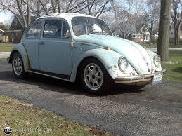 bug volkswagen 1968 volkswagen beetle id 7113