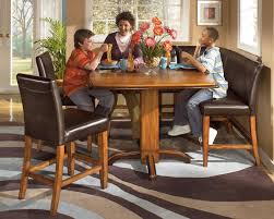 Balinese Dining Table Dining Tables Charming Pub Style Dining Table Design Ideas Pub
