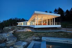 glass house u2013 bialecki architects