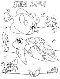 best ocean coloring pages best coloring kids d 1193 unknown