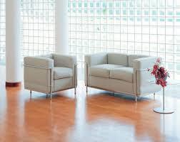 LC  Sofa By Le Corbusier For Cassina - Corbusier sofas