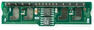 xdevs com diy upgrade for fluke 51 ii thermometer