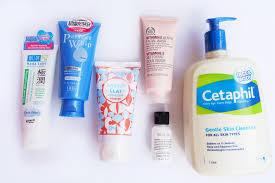 Challenge Asian Half Challenge Asian Vs Western Skincare For Seven Days