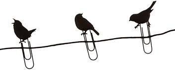 amazon com fred birds on a wire picture hangers set of 8 home amazon com fred birds on a wire picture hangers set of 8 home kitchen