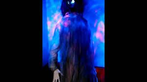 electrified maniac spirit halloween spirit halloween twitching banshee youtube