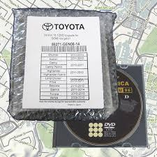 lexus gs navigation update toyota lexus car navigation dvd maps
