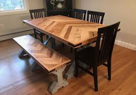 Great Rustic Dining Room Table For Dining Room Set Design - Great dining room chairs
