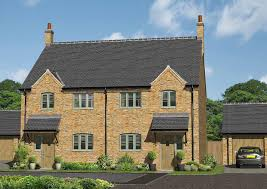 White Lodge Farm New Homes Development by Grace Homes