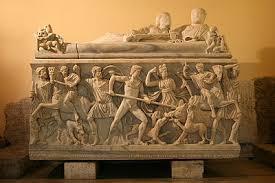 roman sculpture wikiwand