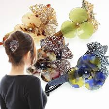 hair clip types bijinkoeido rakuten global market beauty hair clip types of