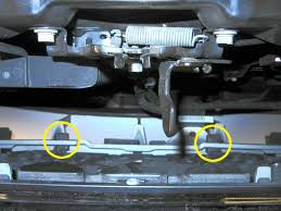 nissan pathfinder nudge bar fitting instructions the nissan path view topic diy install aftermarket