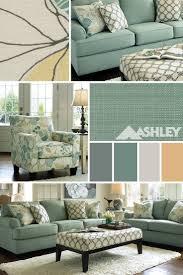 green livingroom living room mint green