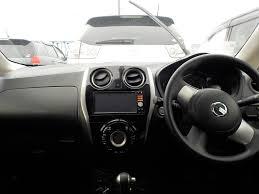nissan note 2013 japan used car korea usded car used car exporter blauda