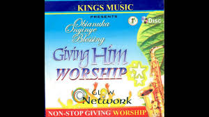 gozie okeke thanksgiving worship obianuka onyinye blessing giving him worship youtube