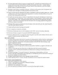 Medical Assistant Duties Resume Responsibilities Of Medical Assistant Enhancing The Role Of The