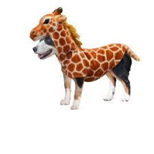 Safari Halloween Costume Dog Halloween Costumes Safari Giraffe Costume U2013 Canine Styles