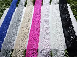 wholesale lace ribbon aliexpress buy wholesale 10yards decorative embroidered