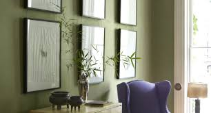 blue and mustard yellow living room 20 olive green paint color