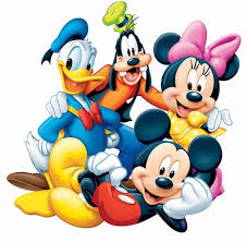 25 mickey mouse friends ideas mickey