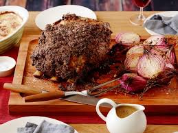 tiramisu recipe tyler florence roast prime rib of beef with horseradish crust recipe tyler