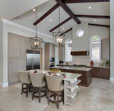 Extra Tall Kitchen Cabinets Kitchen Extending Kitchen Cabinets To Ceiling Kitchen Molding To