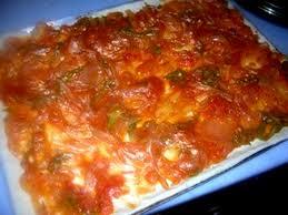 coca recette cuisine recette coca algériennes farcies cuisinez coca algériennes farcies