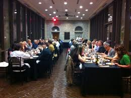 St Louis Botanical Garden Events Australian New Zealand Wine Dinner By Catering St Louis At The
