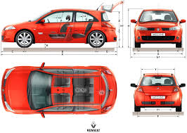 renault megane 2004 sport index of var albums blueprints car blueprints renault