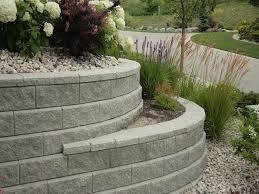 ab classic retaining wall u2014 south county rockery