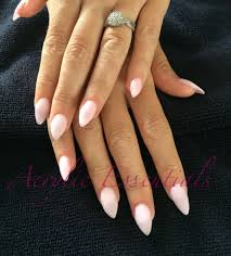mobile nails acrylic nails full set from 20 choose from french