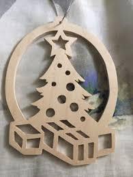 wooden ornaments ornaments tree