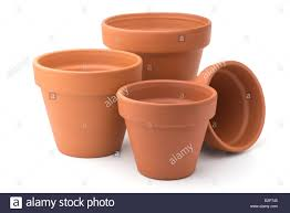 empty terracotta pots stock photos u0026 empty terracotta pots stock