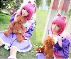 wholesale sell lol game annie dress halloween cosplay
