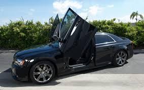 nissan altima coupe lambo doors gabriel iglesias comedian celebrity drive motor trend