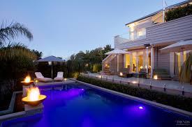 triyae com u003d terraced backyard pool various design inspiration