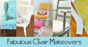 diy chair makeovers live laugh linky 59 live laugh rowe