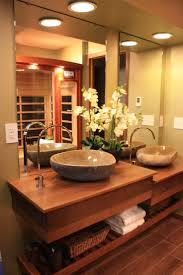 7 best bidet toilets images on pinterest bathroom toilets asian bathroom by kelli kaufer designs i hate my bath au naturale episode love the porcelain floor and shower tiles that look like wood also the shower
