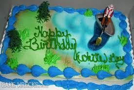 cake wrecks home happy birthday white guy