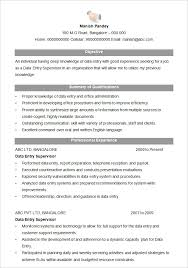 Housekeeping Supervisor Resume Sample by Supervisor Resumes Free Restaurant Supervisor Resume Example