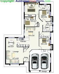 floor plans for 4 bedroom houses simple 4 bedroom home plans 4 bedroom floor plans best 4 bedroom