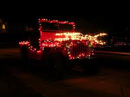 jeep christmas parade jeep christmas pics