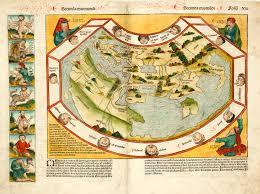 Agartha Map The Phantom Atlas