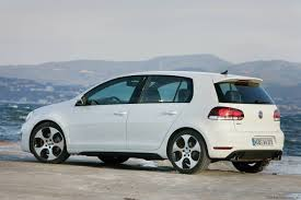 2010 volkswagen golf gti preview photos 1 of 39