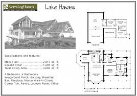 3500 4000 Sq Ft Homes 3 500 To 4 000 Sq Ft Alpine Blue Log Homes
