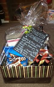 date gift basket ideas five gift ideas all things spliced